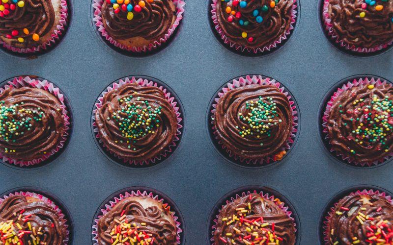 Cupcake factory (Demo)