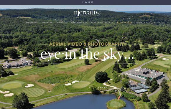 Aerial Drone Promo